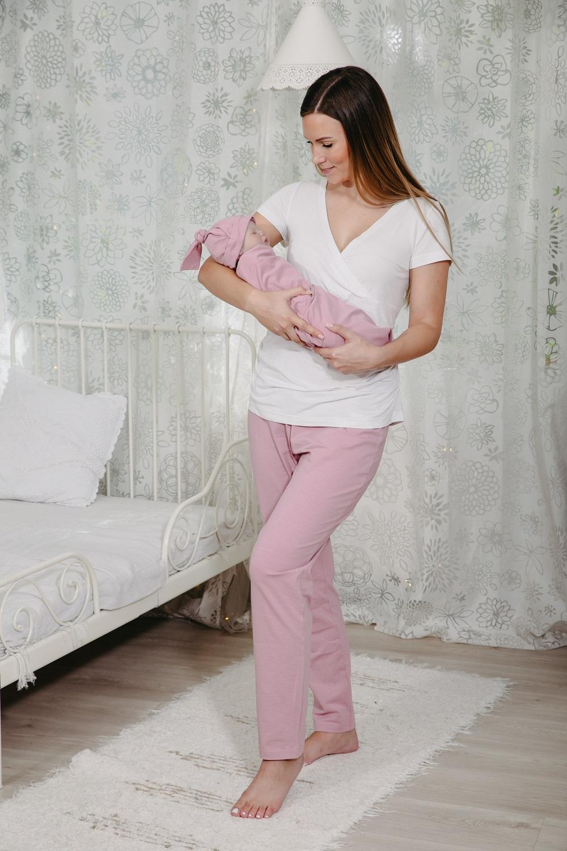 Charlotte baba-mama szett